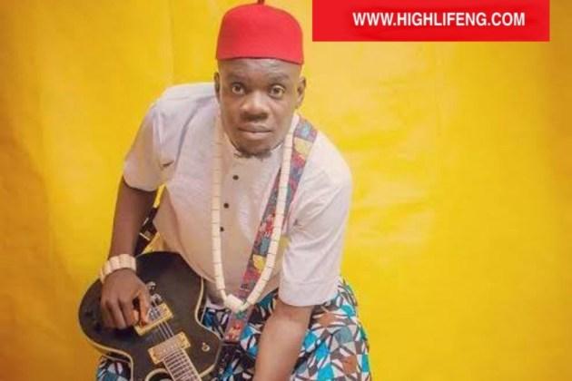 Agbalanze Onyeka Okeke and Chinaza Adaigbo - Asusu Igbo Amaka | Igbo Nigerian High life Music 2019