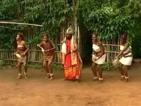 Akunwafor Ezigbo Obiligbo - Ife Enu Neme (Old Igbo Traditional Music)