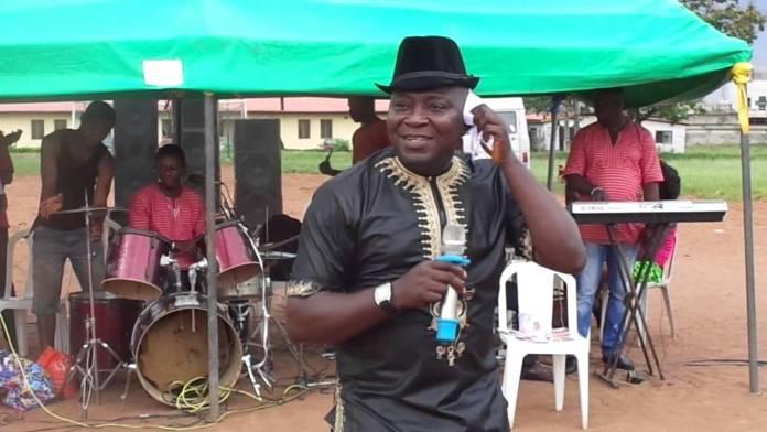 Ikem Mazeli - Isi Mmiri (Igbo Music)