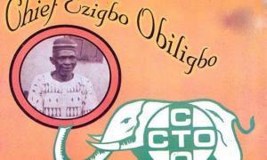 FULL ALBUM: Chief Akunwafor Obiligbo - Igba Ndi Eze