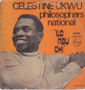 Celestine Ukwu - Ilo Abu Chi - (Nigeria Highlife Music 1974)