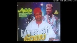 Apinjo Oduma - Uwa Dikwa Egwu (Igbo Latest Highlife Music)