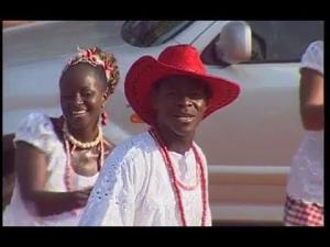 Richard Onyenze Nwa Amobi - Uwa Mgbede Ka Mma