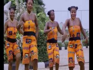 Onowu Ugonabo - Ndi No Na Owala Ego