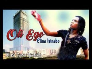 Alusi Egwu Iguedo - Oli Ego Elina Isinabo (Latest Igbo Nigerian Highlife Music)