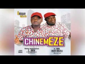Nwachukwu Ibeh ft. Ikem Mazeli - Waka Waka Baby