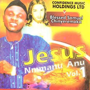Blessed Samuel - Chinyeremaka (Jesus Nmmanu Anu) | Igbo Gospel Worship Songs