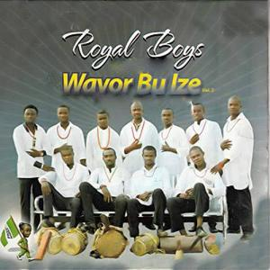Royal Boys Of Rumuodomaya - Wayor Bu Ize (Government Give Us Work) Part 1 & 2
