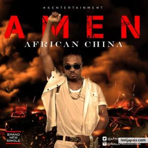 African China - Amen (Songs & Audio)