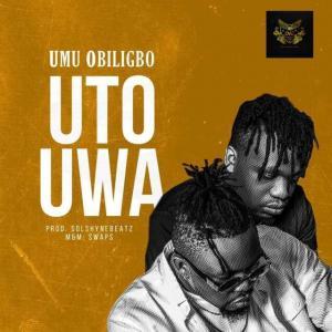 Instrumental: Umu Obiligbo - Uto Uwa