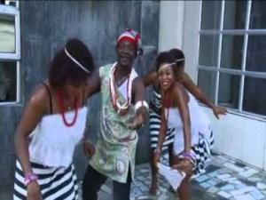 King Dr Ogenwanne - Gini Neme N'Aba | 2020 Latest Nigerian Highlife Music