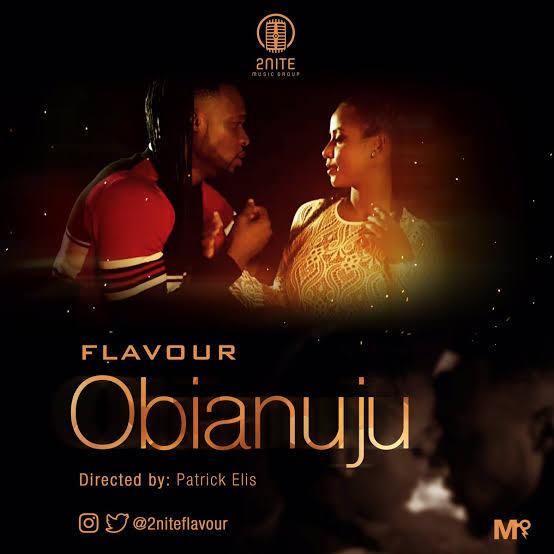 Flavour - Obianuju