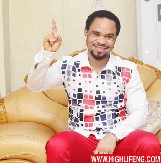 VIDEO: Prophet Chukwuemeka Ohanemere Odumeje – ALABASIDI