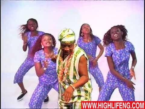 Bright Chimezie - RESPECT AFRICA