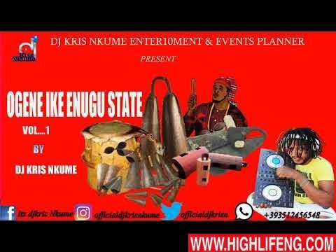 Igbo Ogene Mixtape (Ogene DJ Mix) | Latest Igbo Ogene Mixtapes 2020
