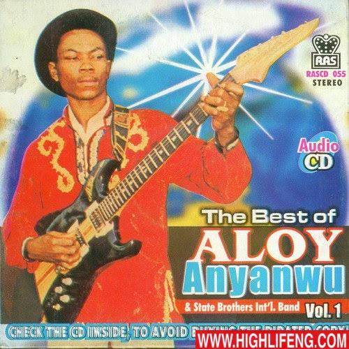 Aloy Anyanwu & State Brothers International Band - Ozo Emekwala Anyi | (1978) Igbo Highlife Music