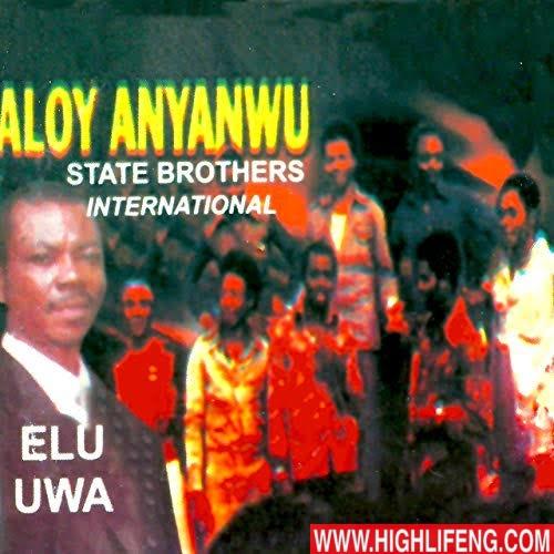 Aloy Anyanwu - Gwam Okwu (Nigerian Igbo Highlife Music)
