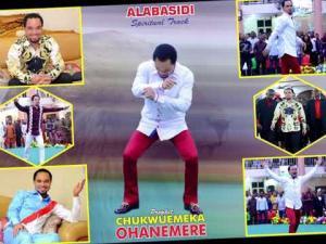 Prophet Chukwuemeka Odumeje Song - ALABASIDI