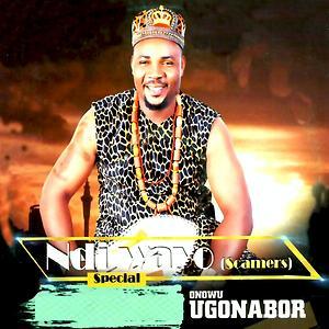 Onowu Ugonabo - Ndi Ma Ife Ana Alu (Latest Igbo Nigerian Highlife Music)