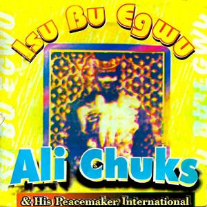 Ali Chukwuma - Chinyelugo (Igbo Highlife Music)