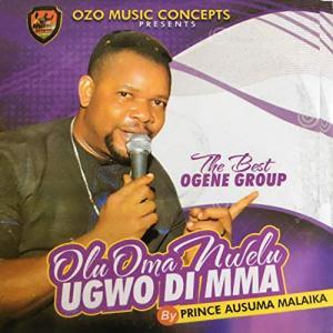 Prince Ausuma Malaika - Onwa Na Ukpor (Ozubulu) | Latest Ogene Igbo Music 2020