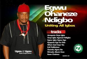 Ugezu J Ugezu - Onye Igbo Agonari Ndi Igbo | Latest Nigerian Songs
