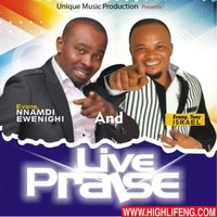 Evangelist Nnamdi Ewenighi and Tony Isreal - Ije Love | Latest Igbo Gospel Worship Songs 2020 (Live Performance)