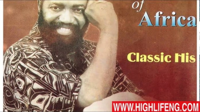 Oliver De Coque - ‎Ugbala (Igbo Highlife Music 1980)