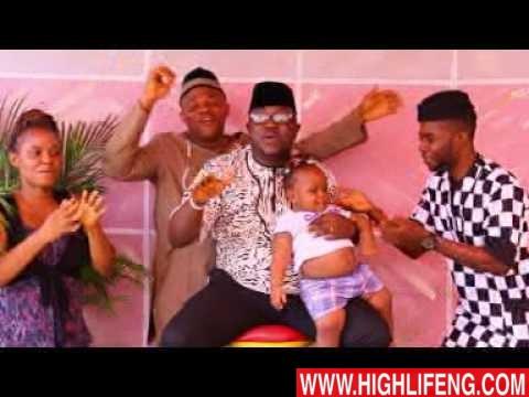 King Ababa Nna (V.C) - Ndi Eji Aguta Azu Nri | Latest Owerri Bongo Audio Music