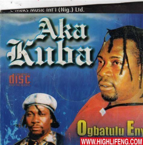 Ogbatuluenyi Nwa Nteje - Aka Kuba (Latest Ogbatuluenyi Nteje 2020 Highlife Audio Music)