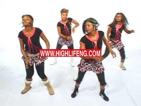 Ikenga Super Stars of Africa - Ikenga Go Marry Me (Latest Igbo Nigerian Highlife Songs)