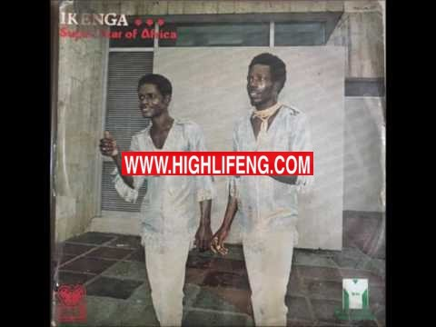 Ikenga Super Stars Of Africa - War Against Indiscipline (Full Album Songs)