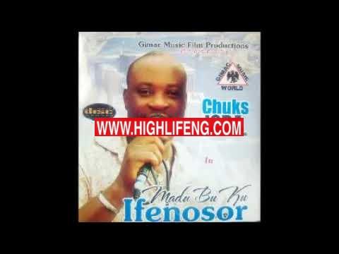 Chuks Igba - Ife Nnacho N'isu | Latest Ndokwa Delta Igbo Highlife Music