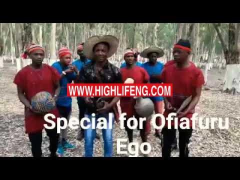 OGENE EJYK NWAMBA - Ofiafuru Ego Special | Latest Ogene Igbo Music by Ejike Nwamba Audio