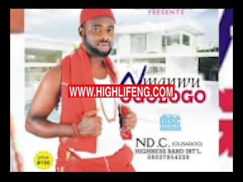 Olisadoo Onyenwe Egwu - Intervention (Latest Igbo Highlife Songs)