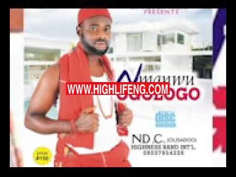 Olisadoo Onyenwe Egwu - Nmanwu Ogologo