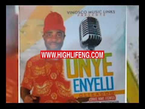 Olisadoo Onyenwe Egwu - Aku Enwebe