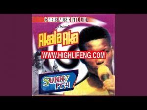 Sunny Ita Nteje - Emesia Oga Adi Mma (Igbo Highlife Music Audio)