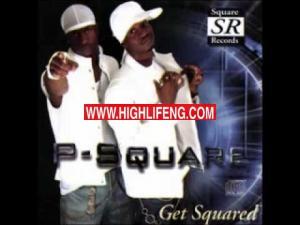 P-Square - Temptation