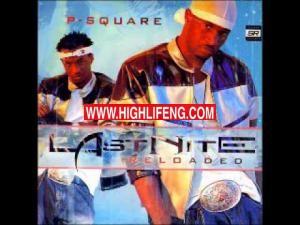 PSquare - Last Nite