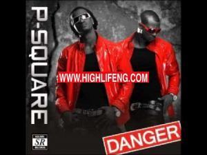 PSquare - Danger