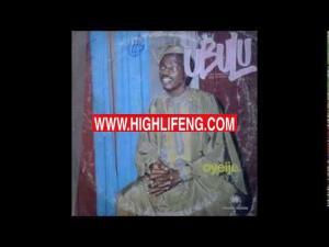 King Ochiligwe Ubulu - Onye Ije | Latest Ukwuani Songs