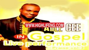 ABLE CEE LIVE STAGE PERFORMANCE - OSINACHI (LATEST 2020 NIGERIA GOSPEL SONG by Able Cee)