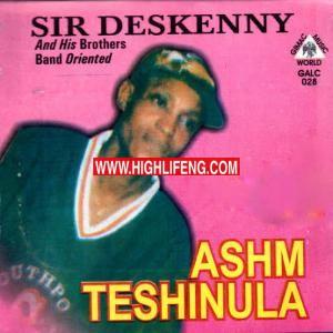 Sir Deskenny - Oyi Bu Chi Ogbei (Latest Ukwuani/Ndokwa Music)