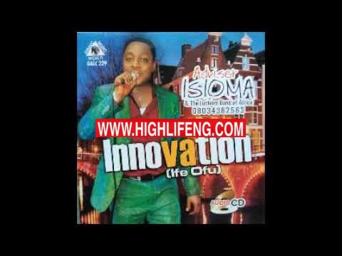 Adviser Isioma - Innovation (Ife OFU) | Latest Adviser Isioma Songs 2020