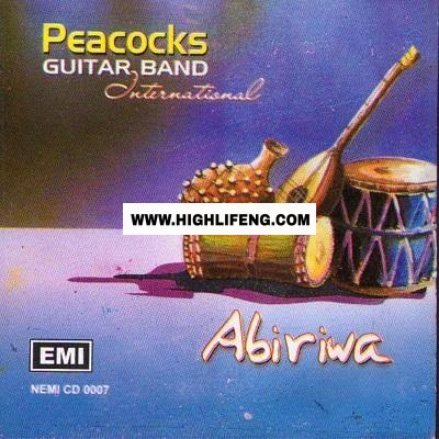 Peacocks Guitar Band International - Okpa Aku Erieri | Latest Igbo highlife Songs