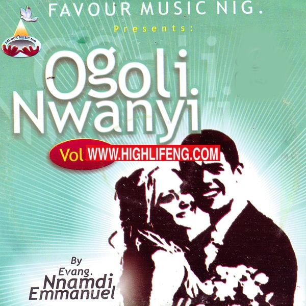 Evang. Nnamdi Emmanuel - Ogoli Nwanyi Ma Obi Di ya | Latest Igbo Nigerian Gospel Songs