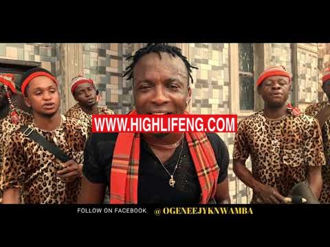 OGENE EJYK NWAMBA - Ebuka Bishop (Special Dedication To Street Bishop) | Latest Igbo Ogene Enugu Music 2020