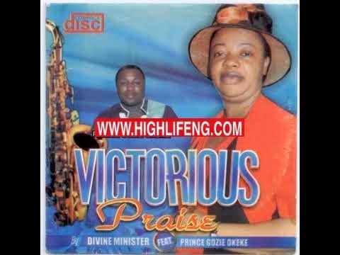 Divine Minister & Gozie Okeke - Victorious Praise | Latest 2020 Nigerian Gospel Songs