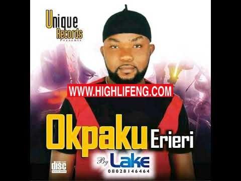 Lake (Ichoku Obeledu) - Onye Gbuo Mmadu